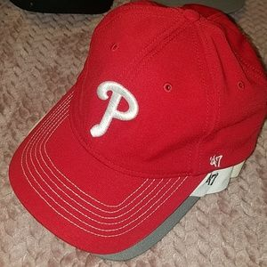 Philadelphia Phillies hats